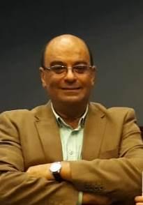 Prof.Dr.Khaled Fawzy El Mulla